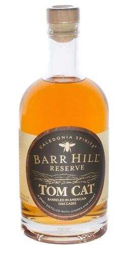 """Barr Hill Reserve """"Tom Cat"""" Gin 750ml"""