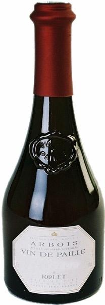 Domaine Rolet Arbois Vin de Paille 2007 375ml