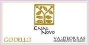 Casal Novo Godello Valdeorras 2019 750ml