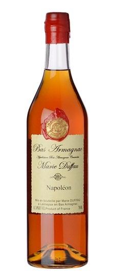 Marie Duffau Napoleon Armagnac 750ml