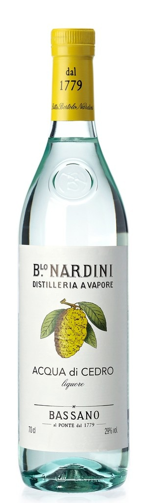 Nardini Acqua di Cedro 375ml