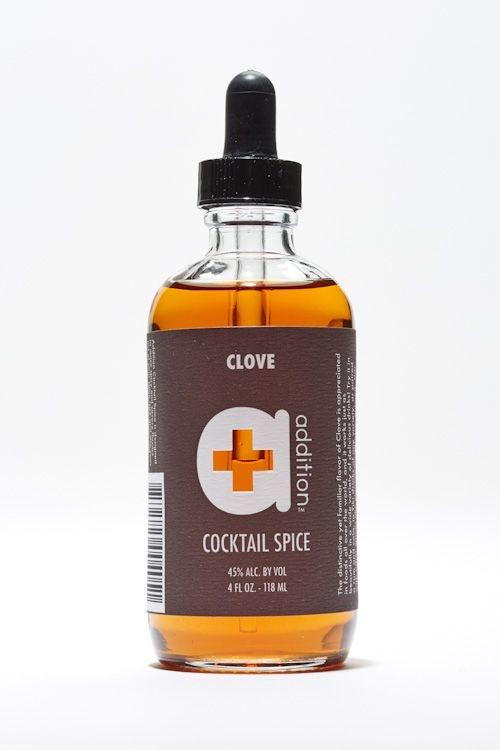 Addition Clove 4oz