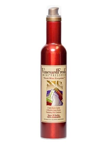 Vineyard Fresh Wine Preserver .32oz