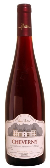 Pascal Bellier Cheverny Rouge 2019 750ml