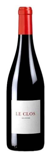 """Domaine Sainte-Eugenie """"Le Clos"""" Vin de Pays de Hautrive 2017 750ml"""