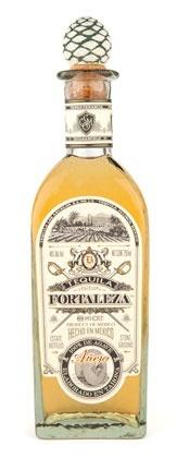 Fortaleza Tequila Añejo 750ml