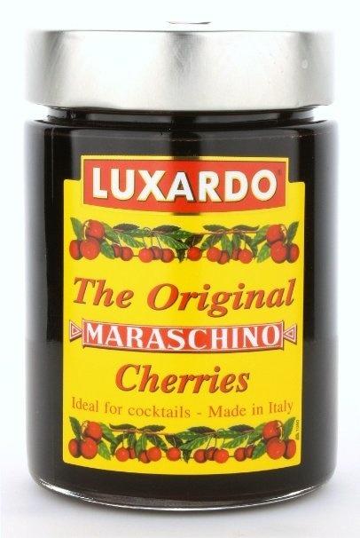 Luxardo Cherries Jar 14.11oz
