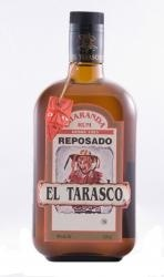 El Tarasco Reposado Charanda Rum 750ml