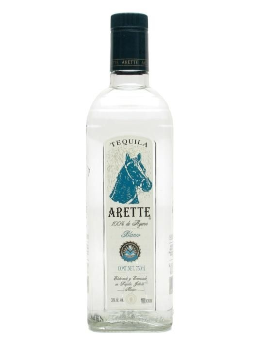 Tequila Arette Blanco 750ml