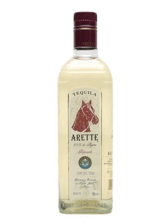 Tequila Arette Reposado 750ml