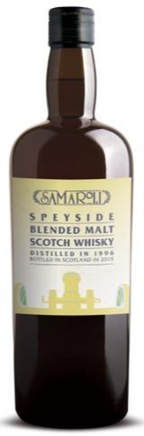 Samaroli Speyside Blended Malt Scotch Whisky 750ml