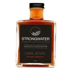 Strongwater Amore Melopina Bitters 5oz