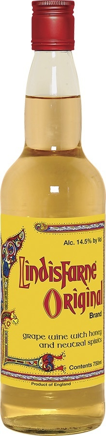 Lindisfarne Original Mead 750ml