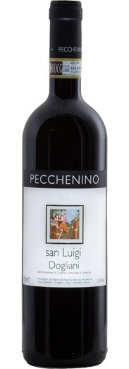 "Pecchenino ""San Luigi Dogliani"" Dolcetto 2019 750ml"