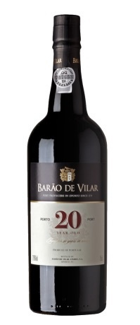 Barao de Vilar 20 Year Tawny Port 750ml