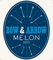 "Bow & Arrow ""Melon"" Melon de Bourgogne Willamette Valley 2019 750ml"