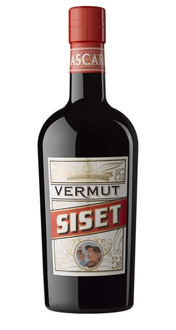 "Mascaro Vermouth ""Siset"" NV"