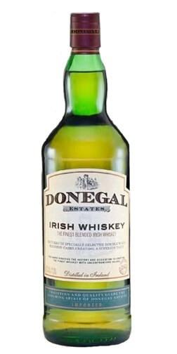 Donegal Irish Whiskey 750ml