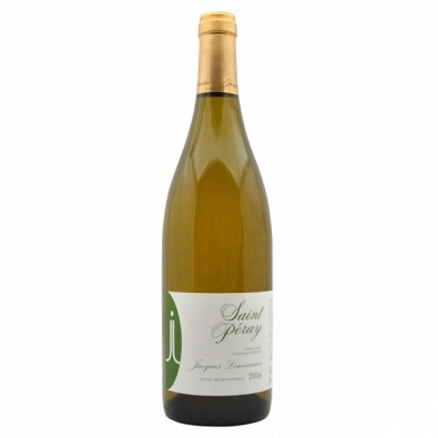 Jacques Lemenicier Saint-Péray 2016 750ml
