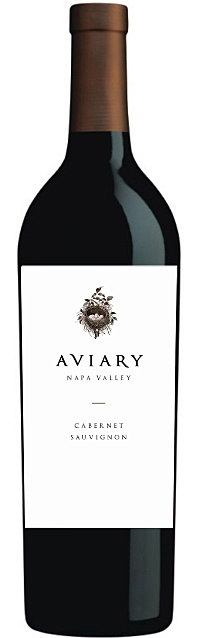 Aviary Vineyards Cabernet Sauvignon Napa Valley 2016 750ml