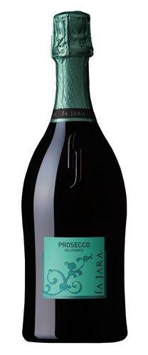La Jara Prosecco Millesimato Dry 2017 750ml