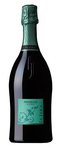 La Jara Prosecco Millesimato Dry 2019 750ml