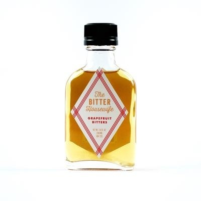 Bitter Housewife Grapefruit Bitters 100ml