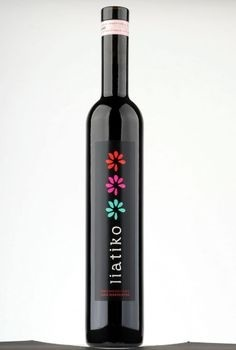 Idaia Liatiko Sweet Red Wine 500ml