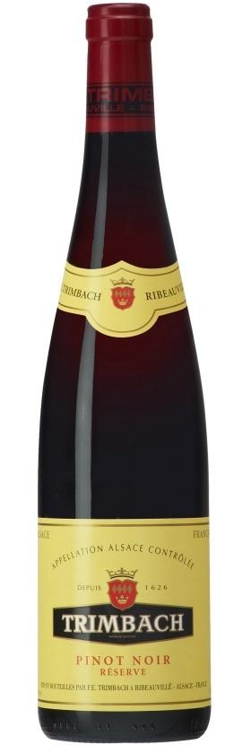 Trimbach Pinot Noir Reserve 2018 750ml