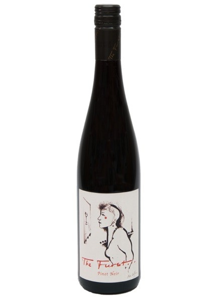 """The Furst"" Pinot Noir Vin d'Alsace 2017 750ml"