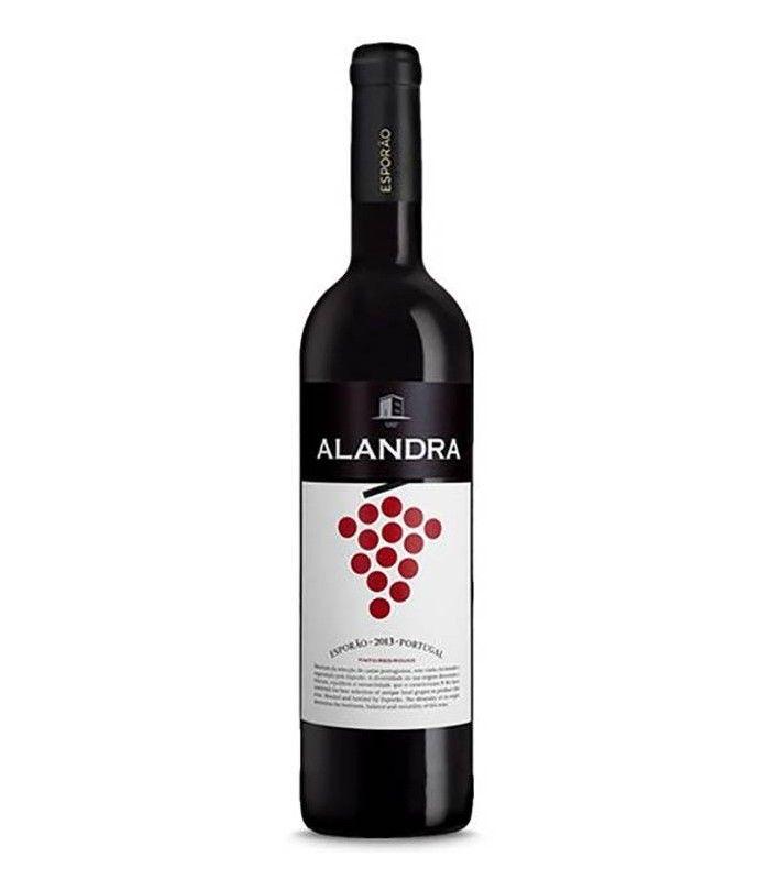 """Esporao """"Alandra"""" Tinto Portugal 2019 750ml"""