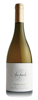 Sea Smoke Chardonnay Santa Rita Hills 2018 750ml