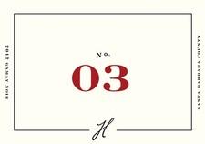"Hollyhock Lodge ""No. 09"" Gamay Noir Santa Barbara 2019 750ml"