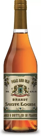 "Sainte Louise Brandy ""Pale and Old"" 750ml"