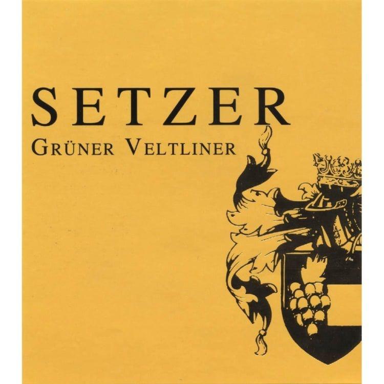 Setzer Gruner Veltliner Austria 2020 1L