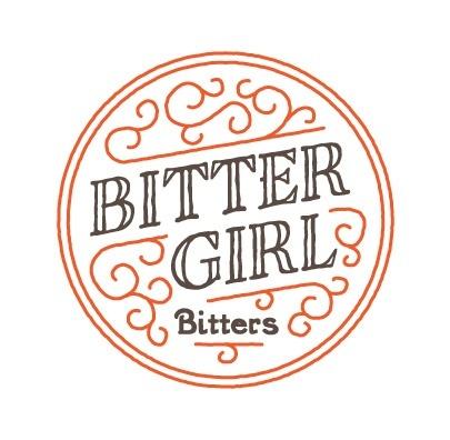 """Bitter Girl Bitters """"Mom's Prickly Poms"""" 2oz"""