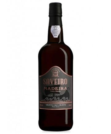 Saveiro Madeira 750ml