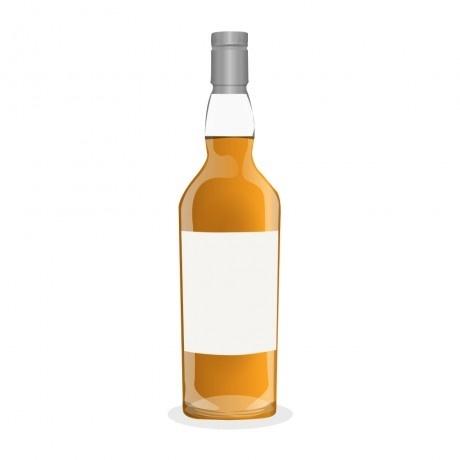 Single Cask Nation Croftengea 10 year Single Malt Scotch Whisky 750ml