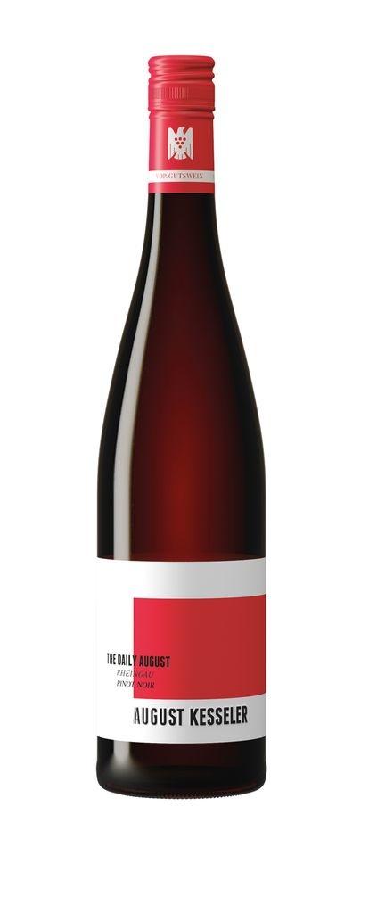 "August Kesseler ""The Daily August"" Pinot Noir Rheingau 2018 750ml"