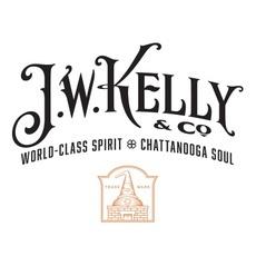 "J.W. Kelly Old Milford Straight Bourbon ""Single Barrel Select"" Double Oaked 750ml"
