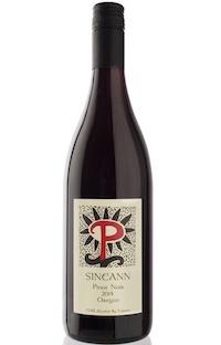Sineann Pinot Noir Oregon 2017 750ml