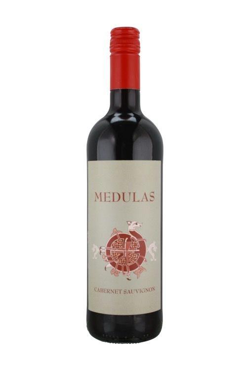 Medulas Cabernet Sauvignon Vino de Espana 2017 750ml