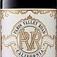 Paris Valley Road Zinfandel California 2016 750ml