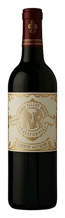 Paris Valley Road Cabernet Sauvignon California 2017 750ml