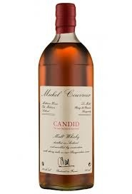 "Michel Couvreur ""Candid"" Malt Whisky 750ml"