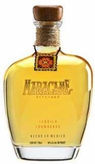 Maracame Tequila Reposado 750ml