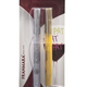 Wine Glass Markers (Gold and Silver) Set of Two
