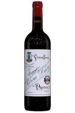 "Protos ""27"" Ribera del Duero 2015 750ml"