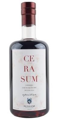 """Don Ciccio & Figli """"Cerasum"""" 750ml"""