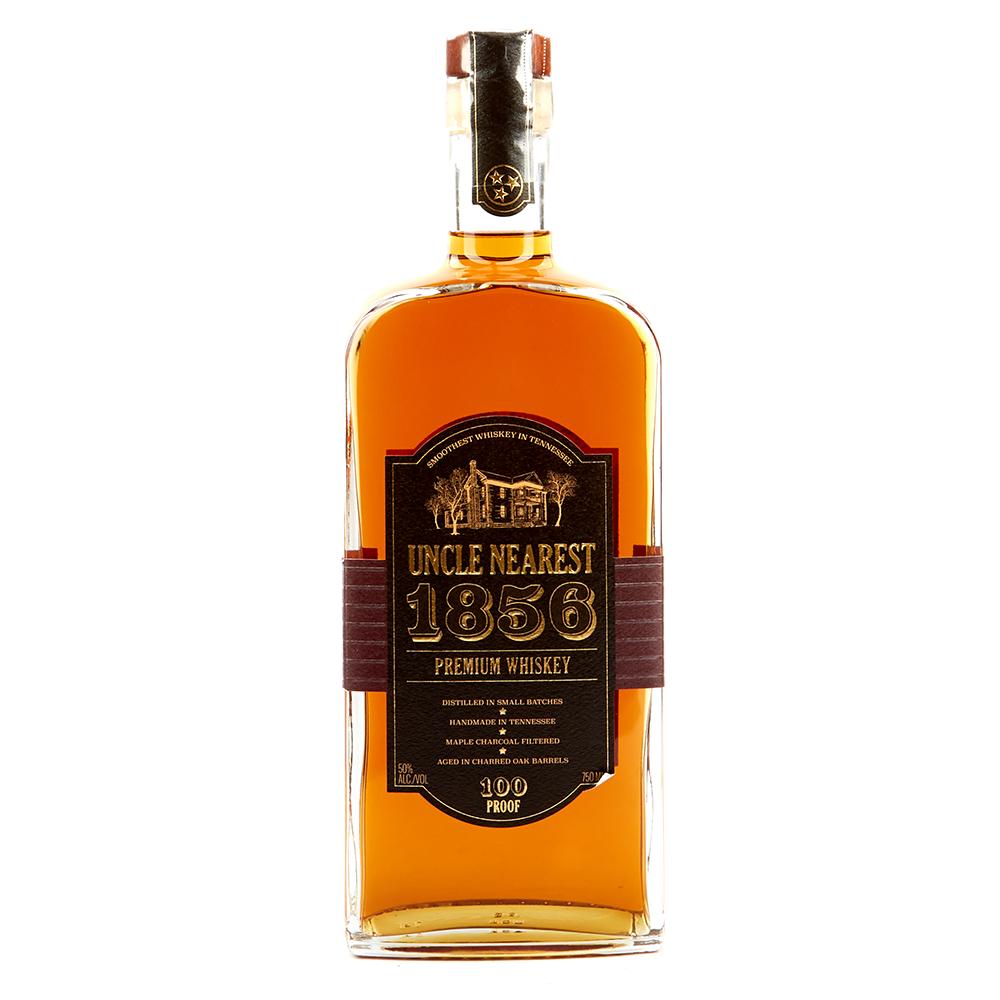 "Uncle Nearest ""1856"" Premium Whiskey 750ml"